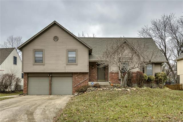 7716 W 154th Street, Overland Park, KS 66223 (#2141676) :: The Shannon Lyon Group - ReeceNichols