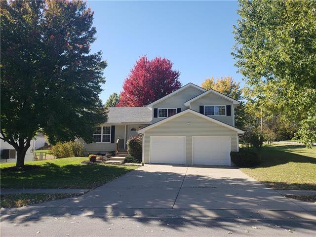 1700 Todd Street, Platte City, MO 64079 (#2141685) :: The Gunselman Team