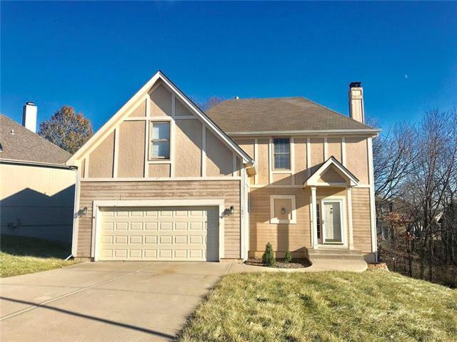 1601 NW 75th Street, Kansas City, MO 64118 (#2141687) :: Team Real Estate
