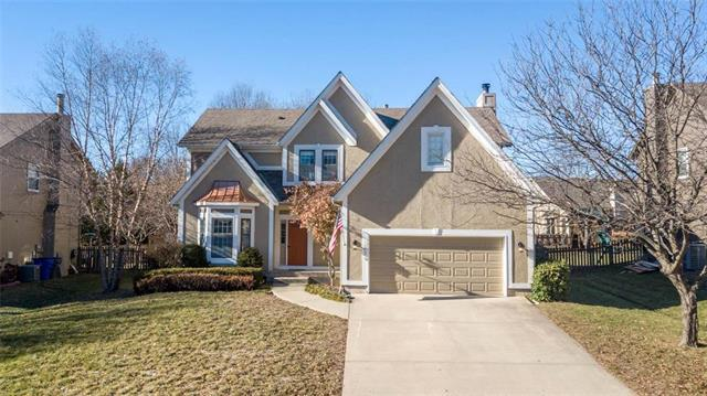 12424 S Gallery Street, Olathe, KS 66062 (#2141753) :: The Shannon Lyon Group - ReeceNichols