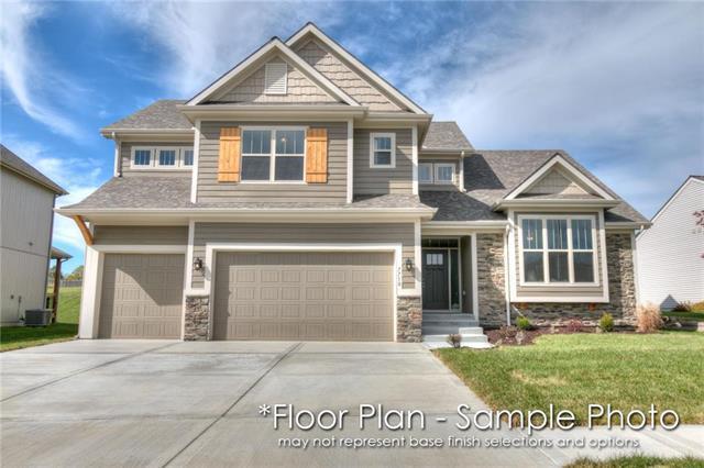 10560 N Randolph Avenue, Kansas City, MO 64157 (#2141759) :: No Borders Real Estate