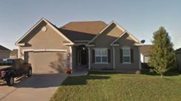 524 E Cheyenne Street, Gardner, KS 66030 (#2141785) :: Kedish Realty Group at Keller Williams Realty