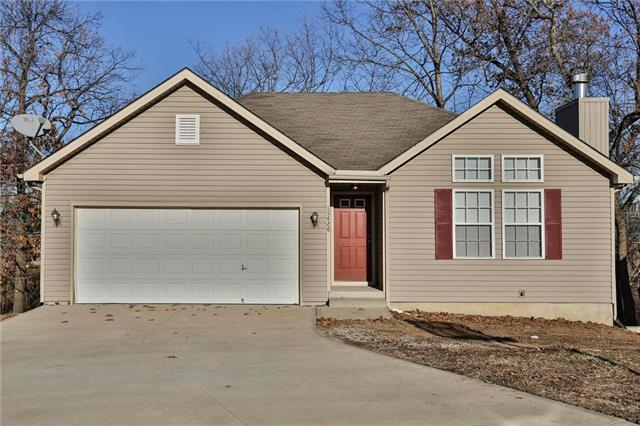 16426 E 4th Court, Independence, MO 64056 (#2141797) :: Edie Waters Network
