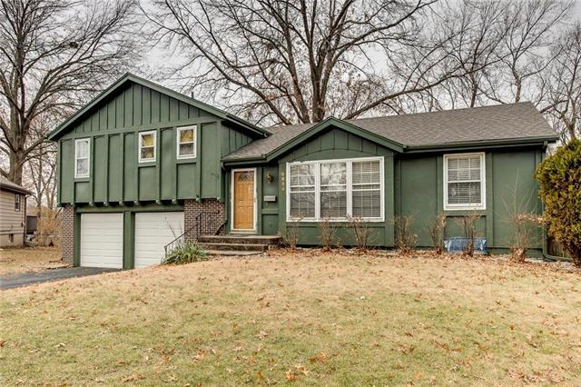 6824 Mastin Street, Merriam, KS 66203 (#2141829) :: Team Real Estate
