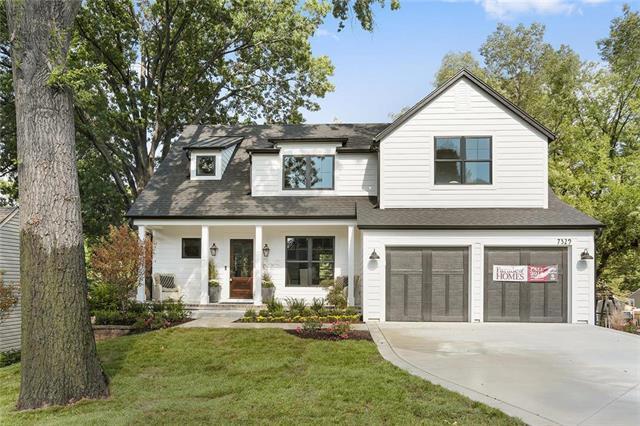 7538 Reinhardt Street, Prairie Village, KS 66208 (#2141832) :: No Borders Real Estate