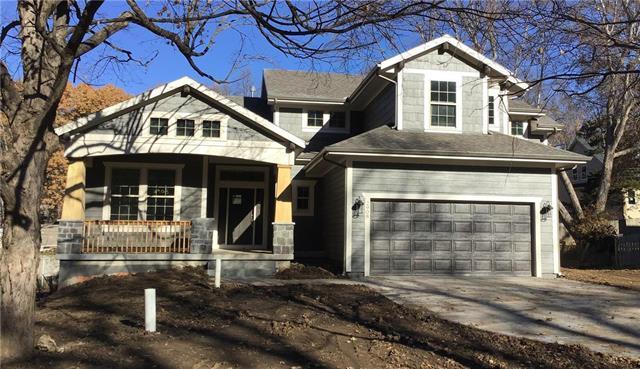 2908 W 74th Street, Prairie Village, KS 66208 (#2141846) :: No Borders Real Estate