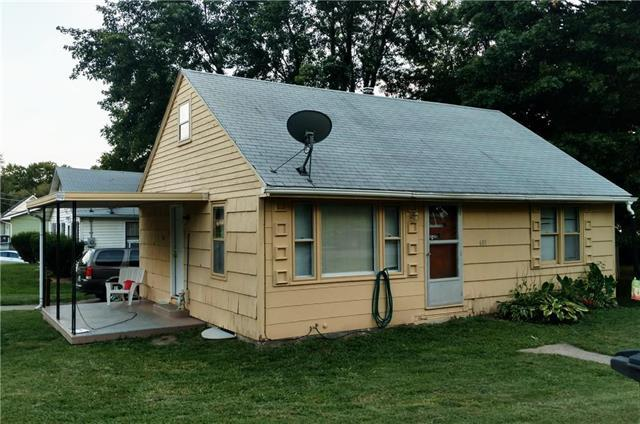 601 W Charles Street, Independence, MO 64055 (#2141847) :: No Borders Real Estate