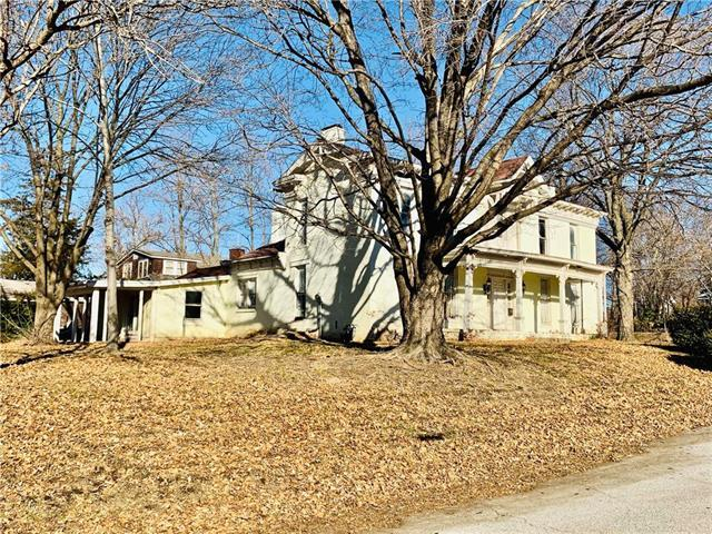 302 W Mill Street, Independence, MO 64050 (#2141855) :: No Borders Real Estate