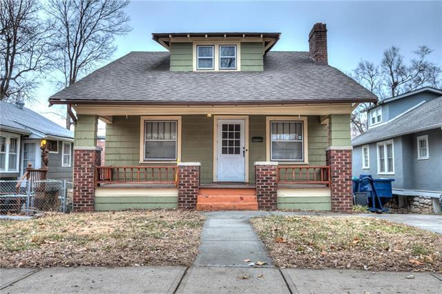 4349 Terrace Street, Kansas City, MO 64111 (#2141862) :: Team Real Estate