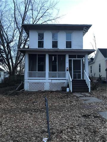 415 Elm Street, Leavenworth, KS 66048 (#2141877) :: Team Real Estate