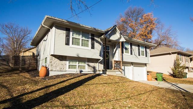 5424 Laurel Avenue, Raytown, MO 64133 (#2141881) :: No Borders Real Estate