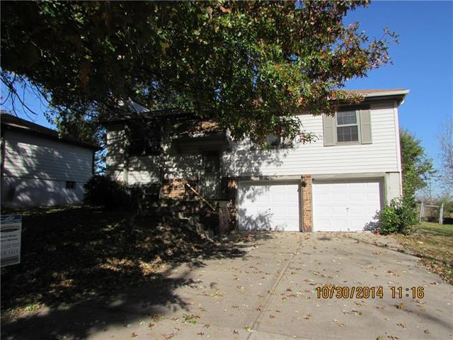 19708 E 17th Terrace, Independence, MO 64056 (#2141897) :: No Borders Real Estate
