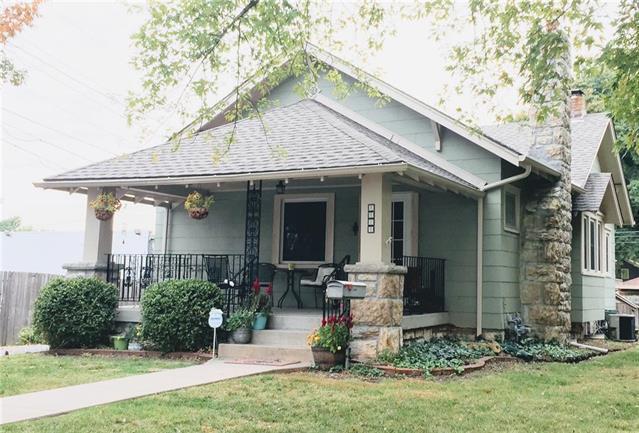 7424 Washington Street, Kansas City, MO 64114 (#2141908) :: No Borders Real Estate