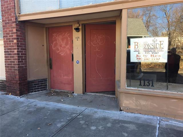 1129 W 41st Street, Kansas City, MO 64111 (#2141933) :: No Borders Real Estate