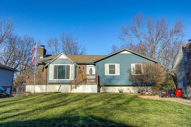 2953 Iva Drive, Independence, MO 64057 (#2141937) :: No Borders Real Estate