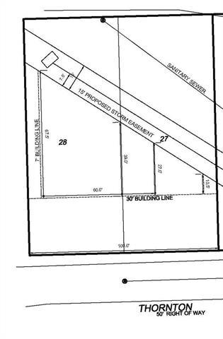 Lot 27 Thornton Street, Liberty, MO 64068 (#2141943) :: Edie Waters Network