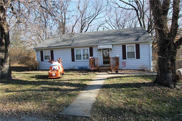 4509 NE Kelsey Road, Kansas City, MO 64116 (#2141947) :: No Borders Real Estate