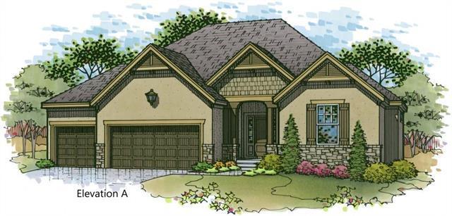 4111 W 157th Terrace, Overland Park, KS 66224 (#2141960) :: No Borders Real Estate