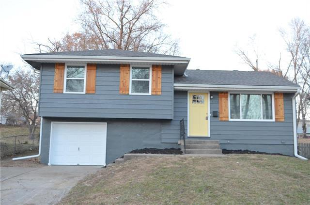8156 NE 51st Street, Kansas City, MO 64119 (#2141964) :: No Borders Real Estate