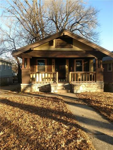 5827 Garfield Avenue, Kansas City, MO 64130 (#2141984) :: Edie Waters Network