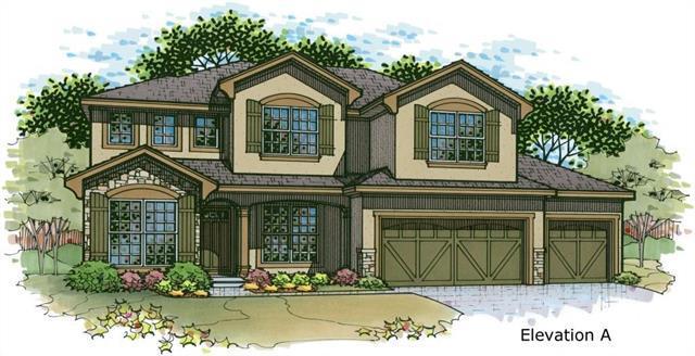 4106 W 157th Terrace, Overland Park, KS 66224 (#2142023) :: The Shannon Lyon Group - ReeceNichols