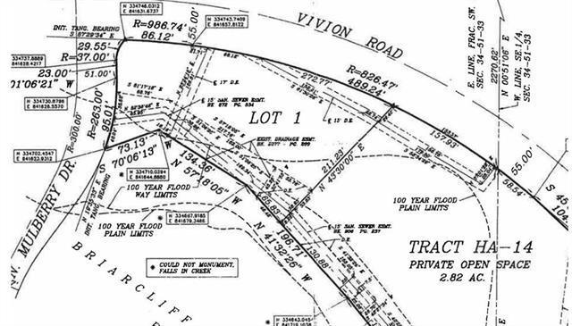 Vivion Road, Kansas City, MO 64116 (#2142315) :: Eric Craig Real Estate Team