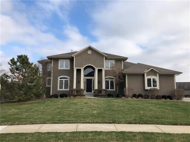 12707 Sewell Avenue, Kansas City, KS 66109 (#2142817) :: No Borders Real Estate