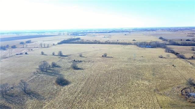 Mission Belleview Road, Louisburg, KS 66053 (#2143012) :: No Borders Real Estate