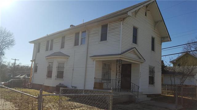 5417 Norledge Avenue, Kansas City, MO 64123 (#2143153) :: No Borders Real Estate