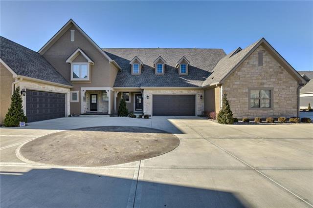 14751 Norwood Street, Leawood, KS 66224 (#2143189) :: No Borders Real Estate