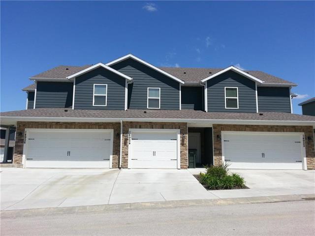 14922 W 64th Terrace, Shawnee, KS 66216 (#2143422) :: No Borders Real Estate