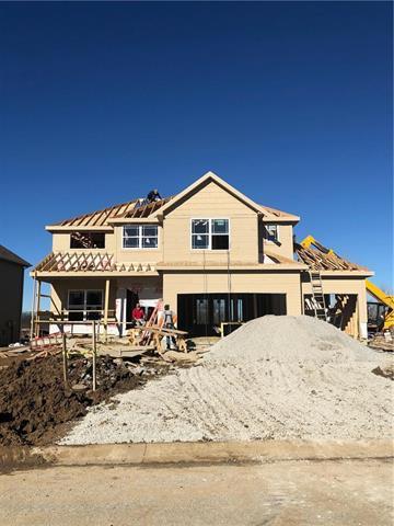 706 Walnut Drive, Smithville, MO 64089 (#2143450) :: Eric Craig Real Estate Team