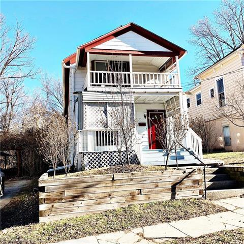 213 S Crysler Avenue, Independence, MO 64050 (#2143497) :: Edie Waters Network