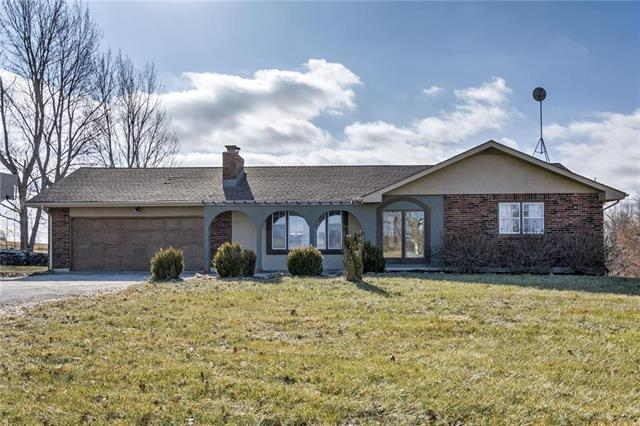 5155 Kk Highway, Smithville, MO 64089 (#2143716) :: Kansas City Homes