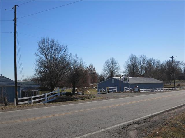 11447 NE 69 Highway, Cameron, MO 64429 (#2143726) :: House of Couse Group