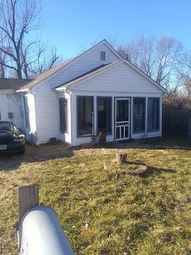 6136 N Wheeling Avenue, Kansas City, MO 64119 (#2143764) :: Edie Waters Network