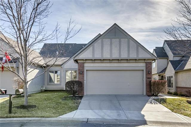 7205 W 144th Place, Overland Park, KS 66223 (#2143821) :: The Gunselman Team
