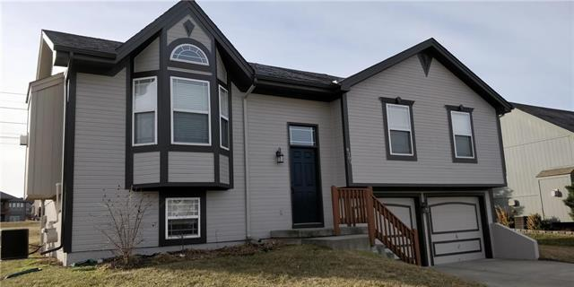 8309 NE 104th Terrace, Kansas City, MO 64157 (#2143902) :: No Borders Real Estate
