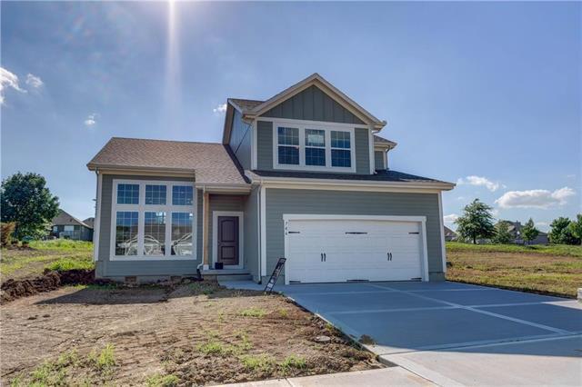 112 SW Ayden Lane, Blue Springs, MO 64064 (#2143909) :: No Borders Real Estate