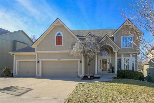 4602 Anderson Street, Shawnee, KS 66226 (#2143936) :: Edie Waters Network