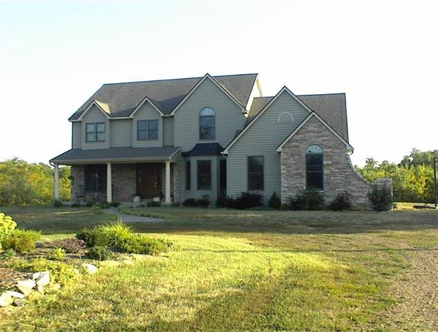 2352 23000 Road, Parsons, KS 67357 (#2144035) :: House of Couse Group