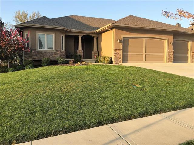 24132 W 95th Terrace, Lenexa, KS 66227 (#2144060) :: House of Couse Group