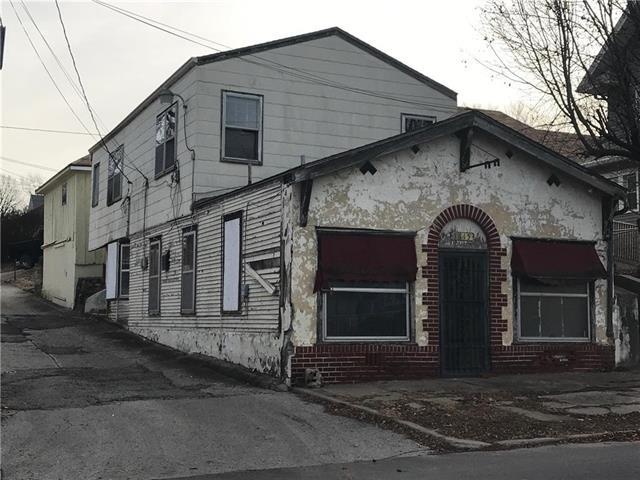 1615 S 28th Street, St Joseph, MO 64507 (#2144094) :: Edie Waters Network
