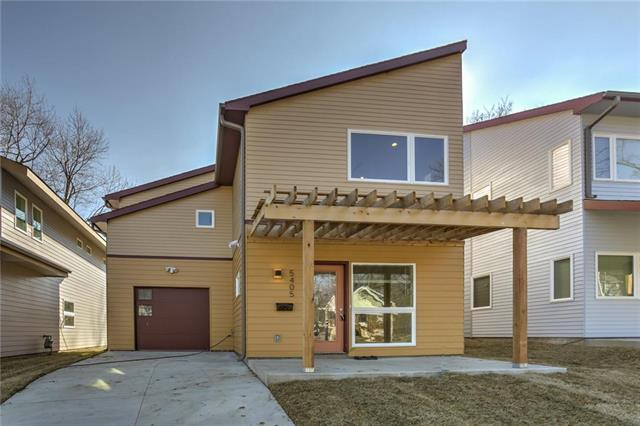 5405 Tracy Avenue, Kansas City, MO 64110 (#2144124) :: No Borders Real Estate