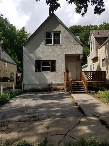 3830 Roberts Street, Kansas City, MO 64124 (#2144193) :: Edie Waters Network