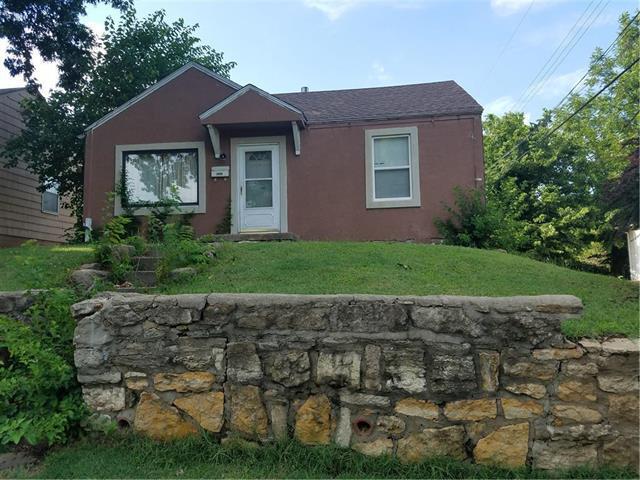 5508 Saida Avenue, Kansas City, MO 64123 (#2144198) :: No Borders Real Estate