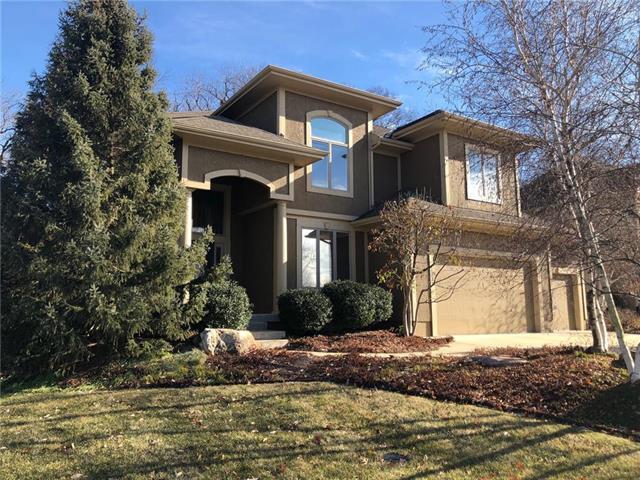 15043 S Turnberry Street, Olathe, KS 66061 (#2144231) :: No Borders Real Estate