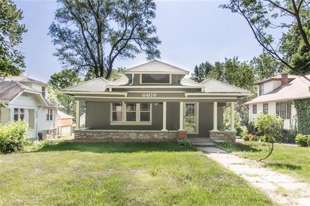 6409 Mcgee Street, Kansas City, MO 64113 (#2144253) :: Edie Waters Network