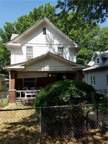338 Norton Avenue, Kansas City, MO 64124 (#2144268) :: Edie Waters Network