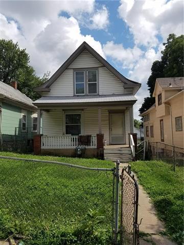 3829 Roberts Street, Kansas City, MO 64123 (#2144280) :: Edie Waters Network